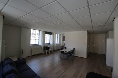 Studenten studio centrum den haag